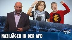 Kalbitz-Rauswurf: Entnazifiziert die AfD sich jetzt selbst? | heute-show vom 22.05.2020