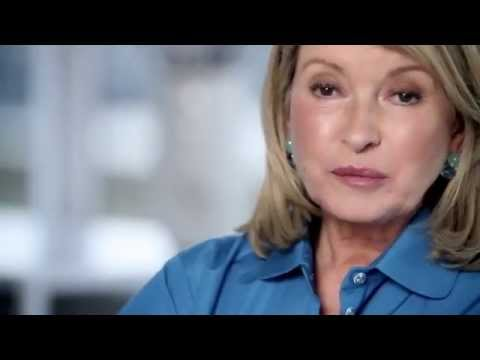 The Art of Living⎢Martha Stewart
