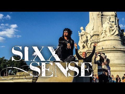 Sixx Sense in the UK 2015