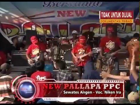 Sewates Angen   Niken Ira New PALAPA