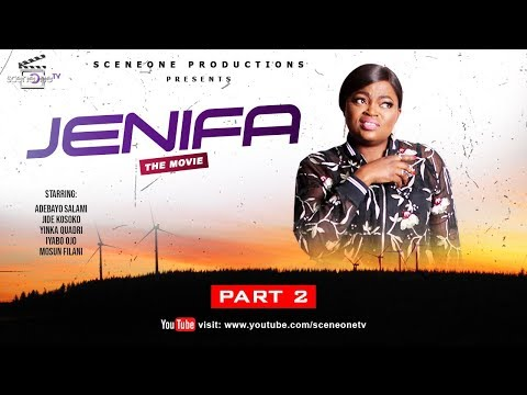 JENIFA PART 1 - Contd (Flashback Friday)