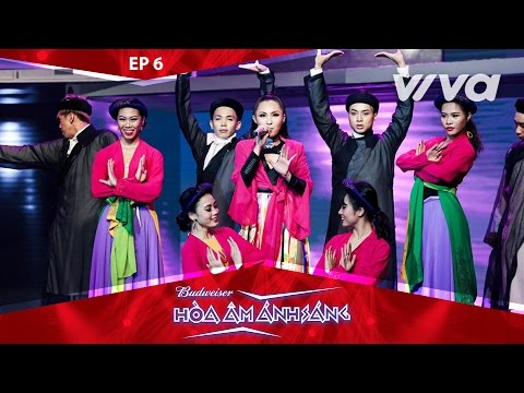 Son - Team Lip B | Tập 6 Minishow Combat | Remix New Generation 2017 thumbnail