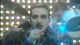 The Damned - Stab Yor Back