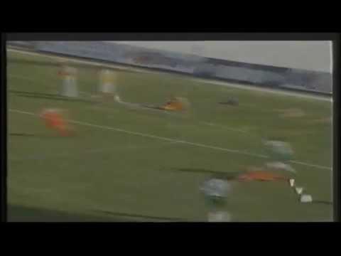 Floriana vs. Ekranas (1-0) - UEFA Champions League 01/09/1993