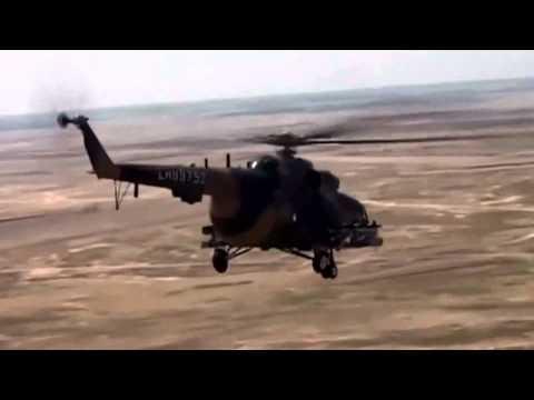 China Military Power-The Awakening Dragon
