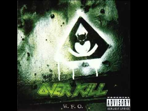 Overkill-WFO-What's Your Problem? mp3