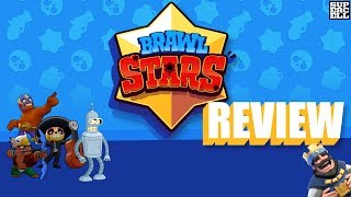 Brawl Stars Android Gameplay Review (Action PvP)