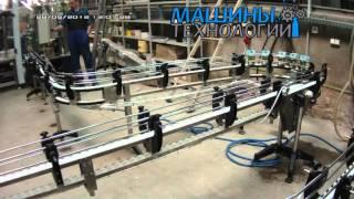 Конвейерные системы и  упаковщики(, 2016-04-03T19:30:55.000Z)