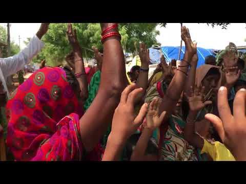 Many of India's Untouchables Follow Jesus