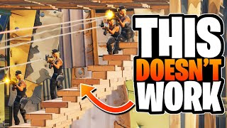 The Problem with Squads in Competitive Fortnite