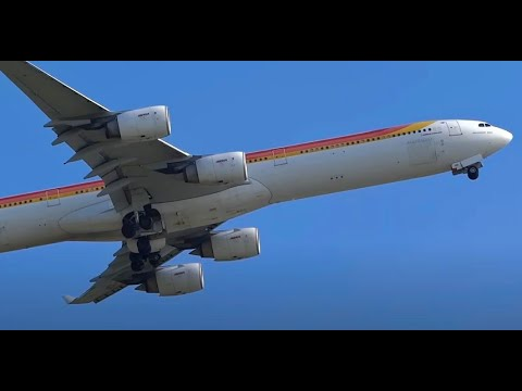 (HD) Awesome Takeoffs & Departures Compilation - Planespotting Chicago O