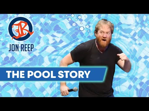 The Pool Story - Jon Reep