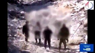 """Российский """"Змей горыныч"""" на службе против ИГИЛ в Сирии"""
