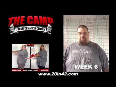 Laguna Hills Fitness 6 Week Challenge Result - Jason McKelvey