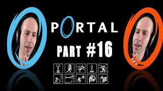 Portal 2 Legendary Itch