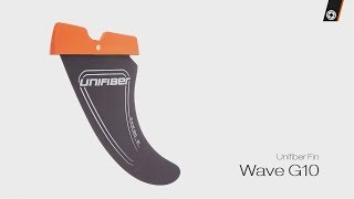 Video: Unifiber Wave G10