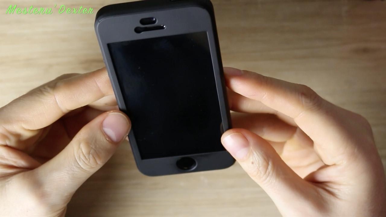 4db823f6481 Husa iPhone 5/5s/SE - IPAKY - YouTube