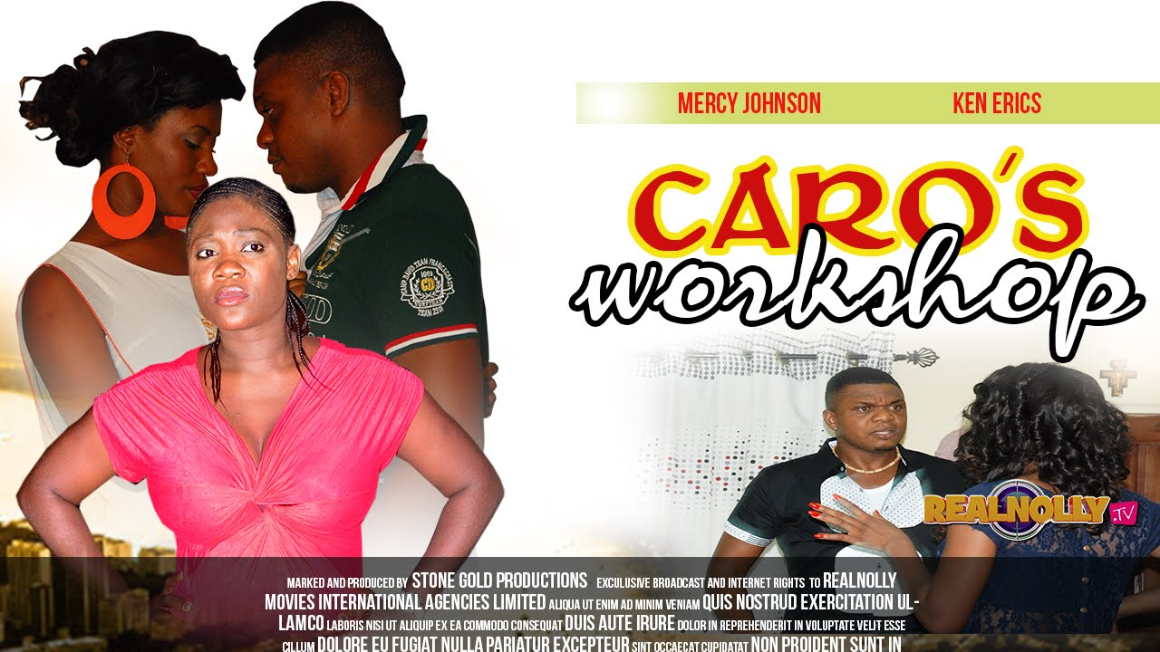 Download Caro's Workshop 1 - 2014 Latest Nigerian/Nollywood Movies