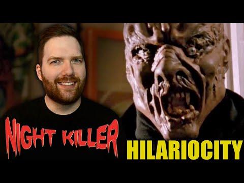 Night Killer - Hilariocity Review