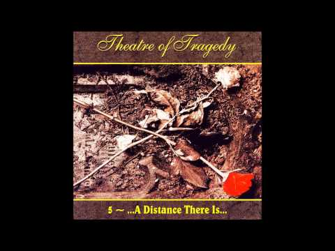 Theatre of Tragedy - Theatre of Tragedy {Full Album} [HD]