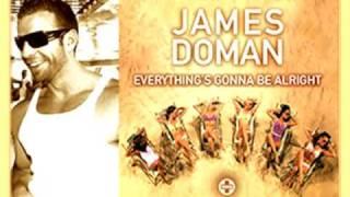 James Doman - Everythings Gonna Be Alright (Dabruck and klein remix)