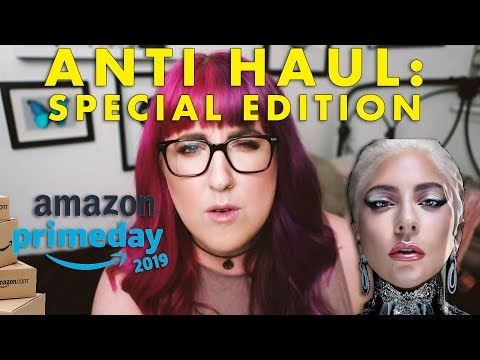 Don't buy Lady Gaga's makeup line on Prime Day thumbnail