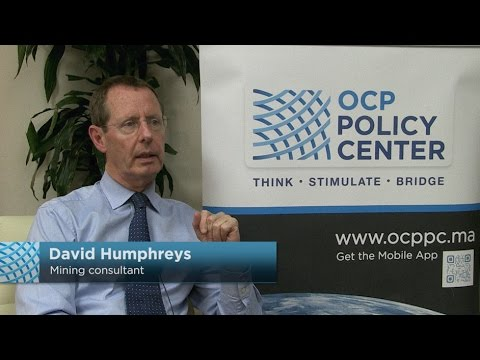 David Humphreys - Outlook of the Mining Industry