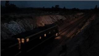 S303-T357-T333-T378-B74 Castlemaine Tue 04/01/11