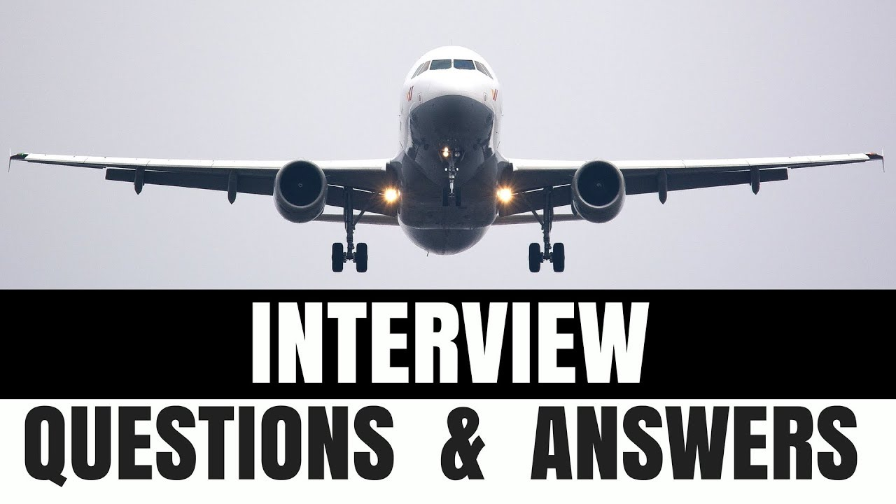Pilots Online Interview Questions & Answers - Emirates Recruitment 2017