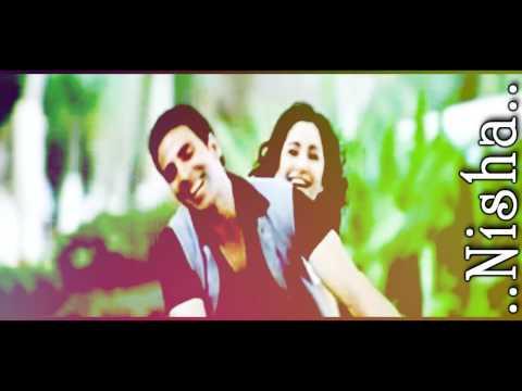 Akshay/Katrina - Ik Pal VS We Belong Together