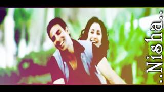 Akshay/Katrina - Ik Pal VS We Belong Together