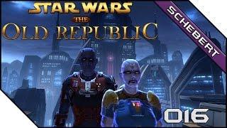 Star Wars The Old Republic #016 -Die Tochter des Admirals  - Let