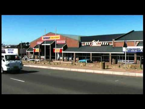 Vredenburg - South Africa Travel Channel 24