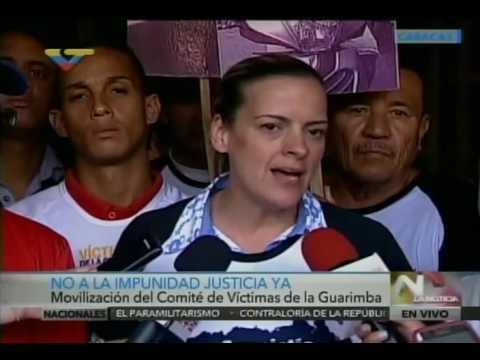 Comité de Víctimas solicita a Fiscalía reabrir juicio a Leopoldo López por víctimas no consideradas