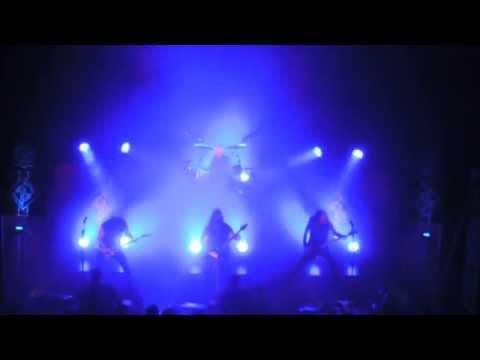 Machine Head: Imperium / Beautiful Mourning @ Bronson Centre Theater, Ottawa, Canada Nov.22/2015