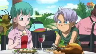 dragonball af-episode 1
