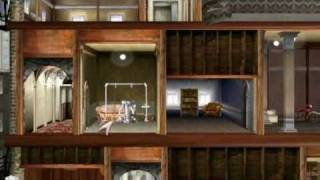 Hotel For Dogs: Video Game Trailer [2009] | Dreamworks