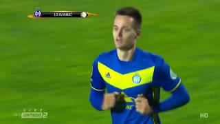 Mirko Ivanic | Belarus Premier League | Highlights
