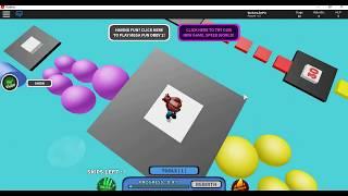 [Roblox] Jouer le Mega Fun Obby! Partie 1