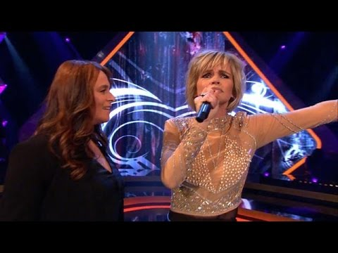 Thumbnail: Trijntje & Tooske - …Baby One More Time - IT TAKES 2