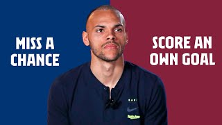 Gambar cover IMPOSSIBLE DECISIONS with... MARTIN BRAITHWAITE