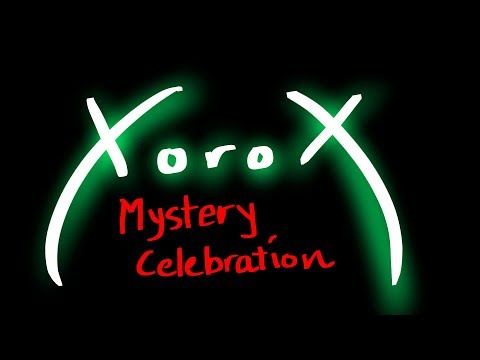 XoroX - Mystery Celebration (Official Upload)