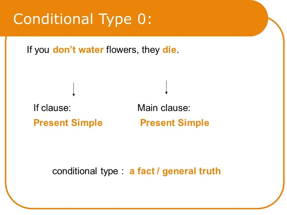 english grammar lesson conditionals type 0 zero conditional sentences if clause 0 youtube. Black Bedroom Furniture Sets. Home Design Ideas