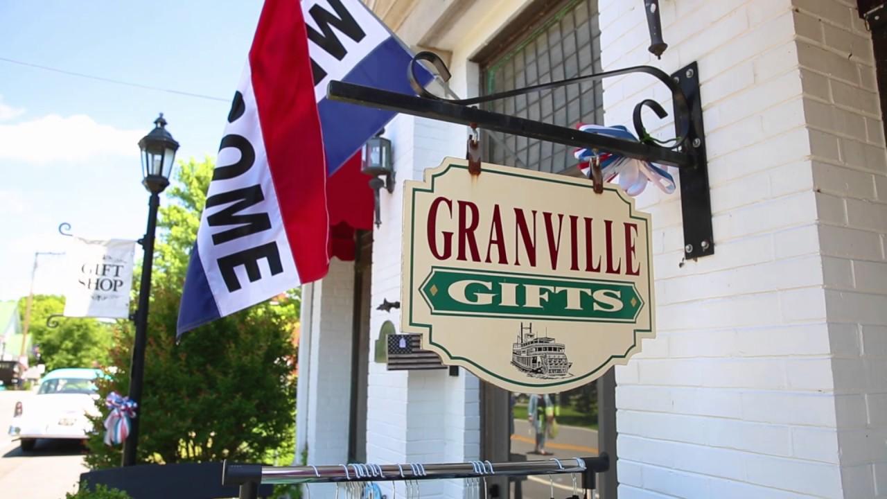 Historic Granville, Tennessee