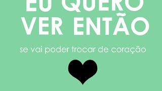 Jorge & Mateus - Louca de Saudade (Com Letra) - Cover