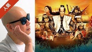 宇多丸が野村萬斎主演の時代劇映画「のぼうの城」を徹底批評