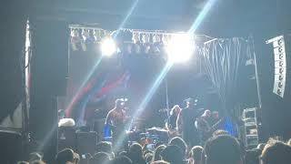 "ERRA - ""Valhalla"" (Toronto, ON - 10/08/18) LIVE HD"