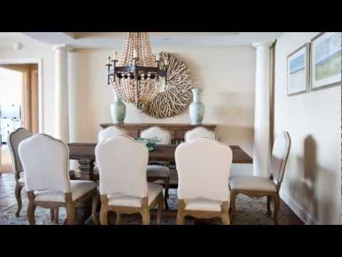 Design Center - Luxury Oceanfront Condo - Furnitureland South