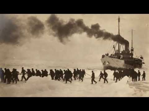 The Steamer Seal Hunt, 1862-1950