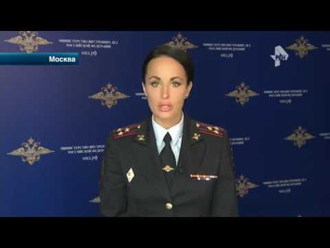 В Подмосковье полицейские нашли целый арсенал в красной дамской малолитражке